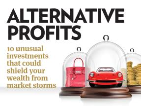 Alternative profits