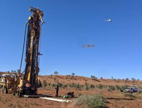 Valued at £1bn with no revenue: Greatland Gold's incredible rise