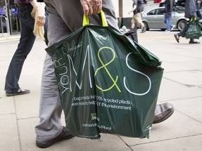 M&S replaces clothing head