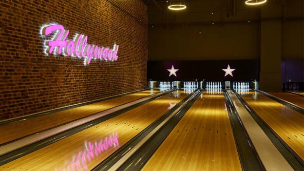 Hollywood Bowl strikes a bullish note