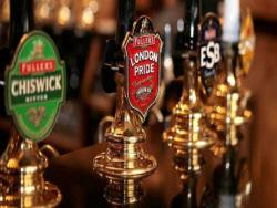 Publicans reduced to tiers as trade body warns of hospitality Armageddon