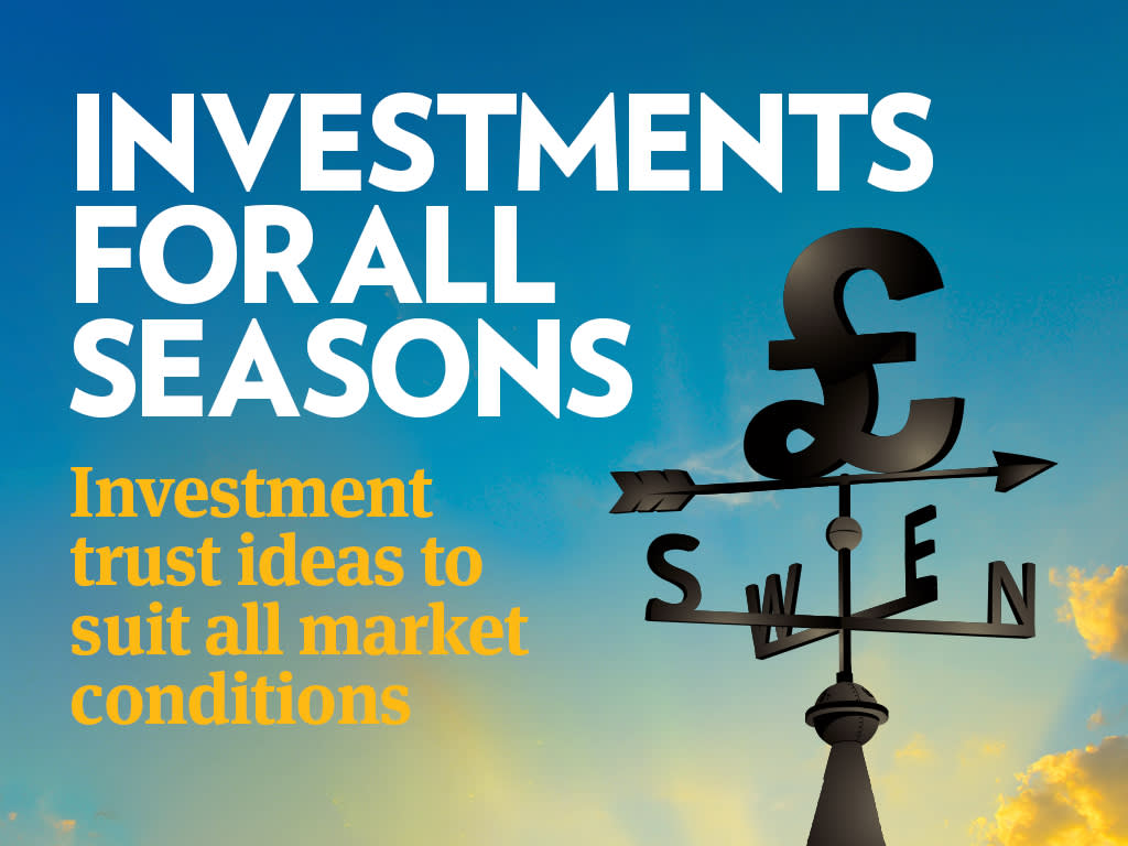 Investing for all seasons