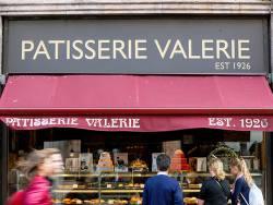Patisserie Valerie: a tale of audit woe