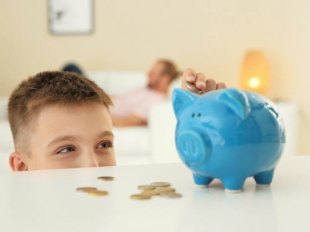 First stocks: Which equities should you buy your kids?