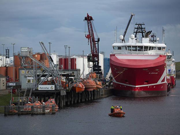 Petrofac's Asfari returns to duty