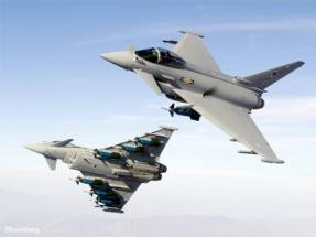 BAE Systems trumps cash-flow expectations