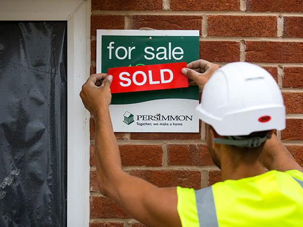 Will the housebuilders' bullish attitude last?
