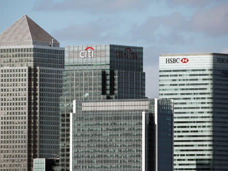 Banks: stronger on risk reduction than earnings