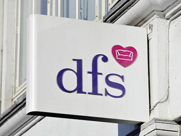 DFS and the retail horror show