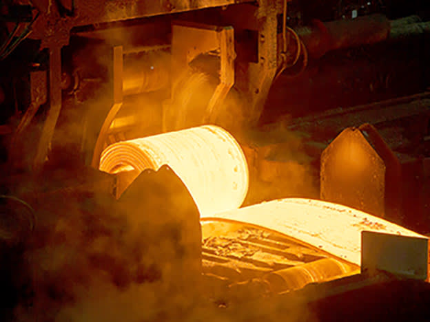 Green steel – future or fable?