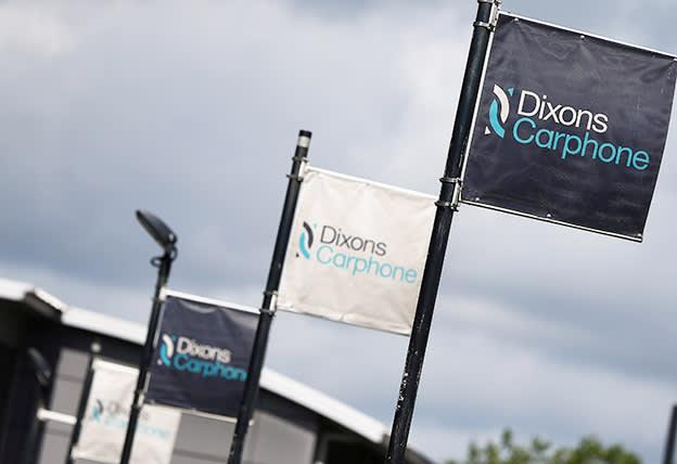 Dixons Carphone profits soar during lockdown