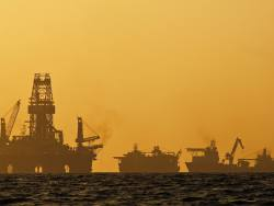 Oil price rise puts swagger back in producers