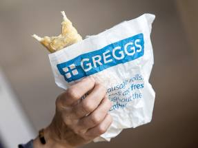 Greggs execs' windfall as reopening begins
