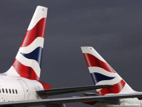British Airways receives record fine over customer data theft