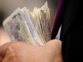 Think carefully about swapping cash for bonds