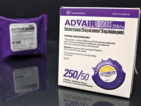 Asthma Drug Rejection Rocks Uk Pharma Investors Chronicle