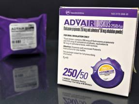 Asthma drug rejection rocks UK pharma