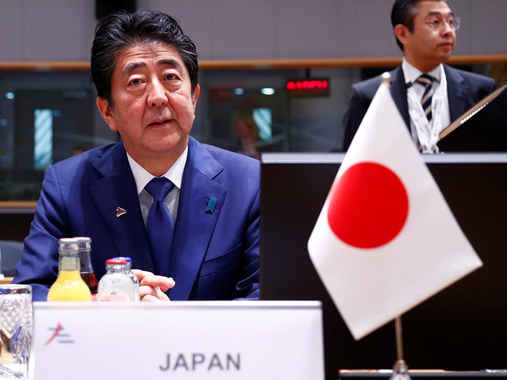 Japan: Abe's arrows still on target