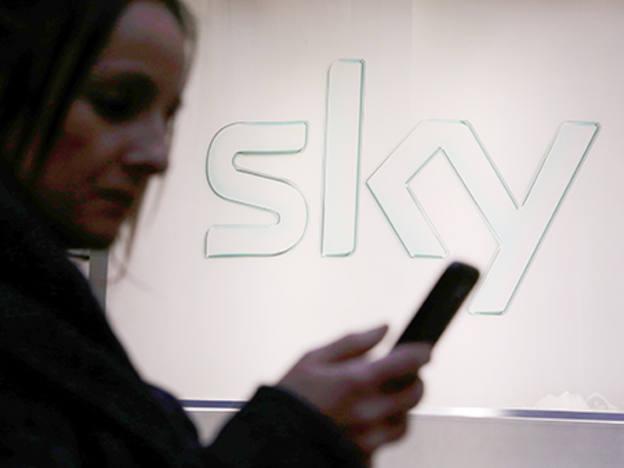 Sky faces regulatory setback