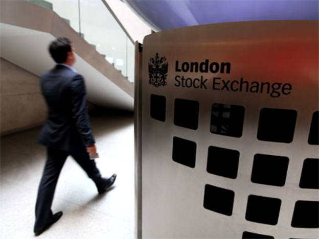 LSE receives £32bn Hong Kong bid