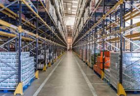 Tritax pre-lets largest European logistics site