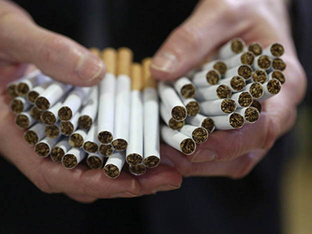 FTSE 350: Big tobacco shifts focus back to the US