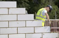 By-election result sends warning to housebuilders, too