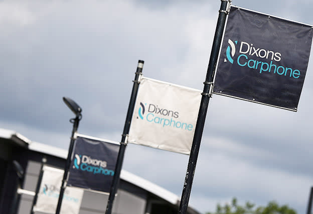 News & Tips: Dixons Carphone, Dunelm, Unite & more