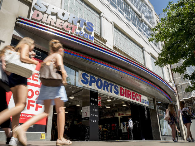 News & Tips: Sports Direct/House of Fraser, Diageo, Ryanair & more