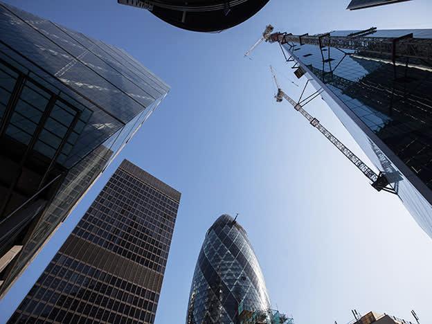 Market Outlook: UK growth cools, British Land resumes dividend