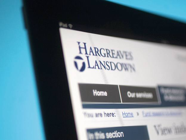 Hargreaves Lansdown keen to move on