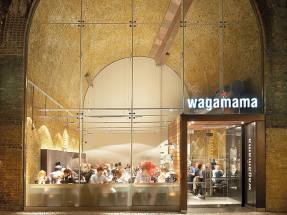 Restaurant Group orders Wagamama support