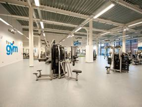 Gym Group acquires 13 sites from easyGym