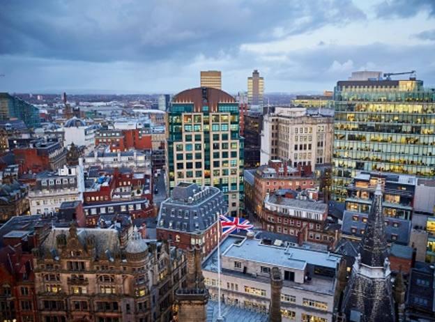 Regional Reit capitalising on office demand