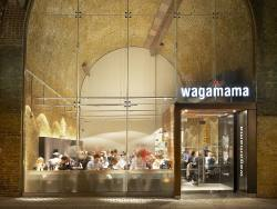 Restaurant Group relies on Wagamama