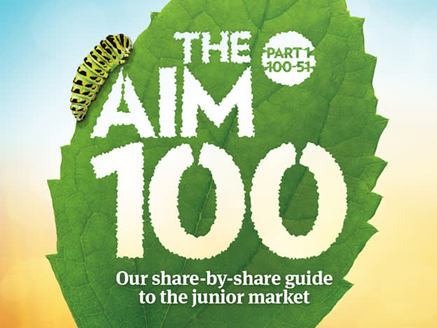 The Aim 100 2018: 90 to 81