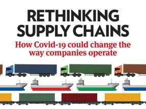 Rethinking supply chains