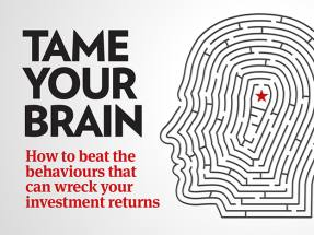 Tame your brain