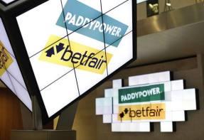 Flutter Entertainment profits slump on merger costs