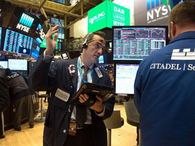 Underpriced US stocks