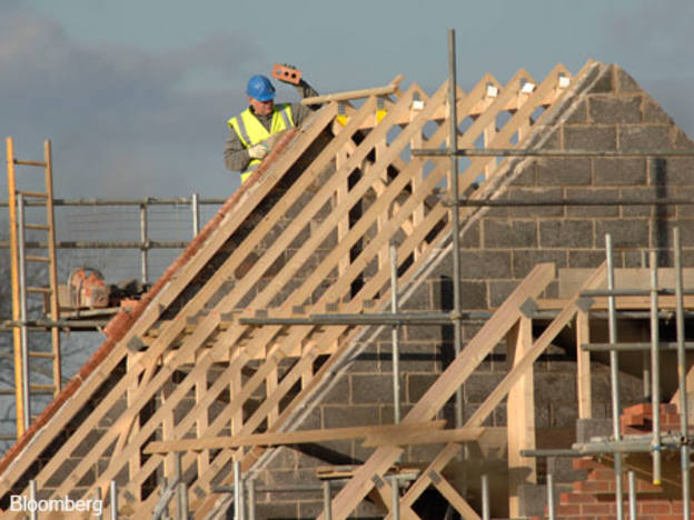 Galliford Try warns on construction division