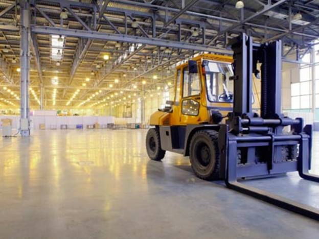 Tritax Big Box boosted by warehouse demand