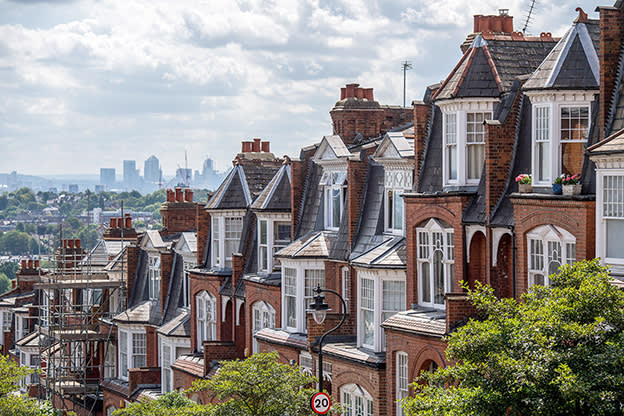 Will buy-to-let undo specialist lenders?