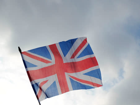 UK equities: another year to buy British