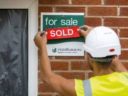 How Help to Buy made Persimmon London's biggest housebuilder