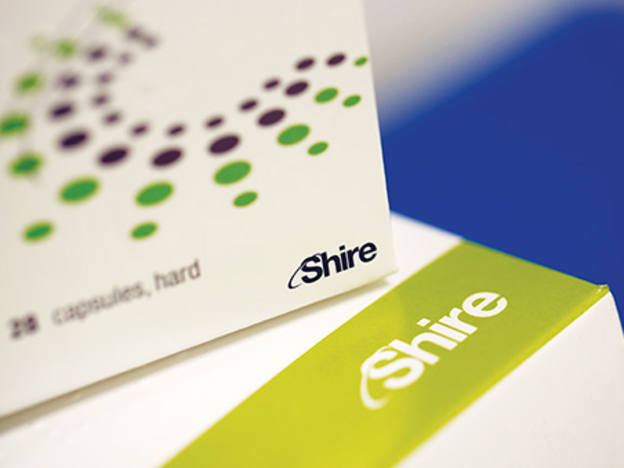 Shire to sell oncology business