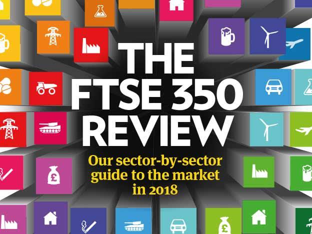 Best of the FTSE 350 2018