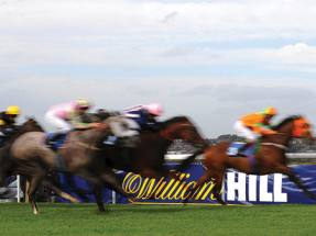 William Hill realises its American dream