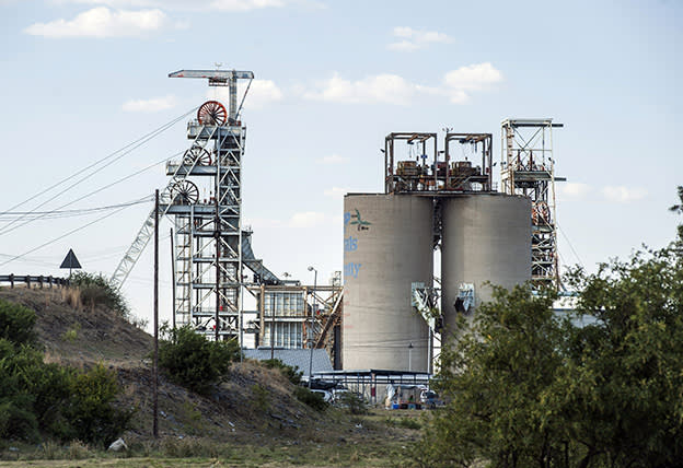 Lonmin's recovery plan doesn't inspire hope