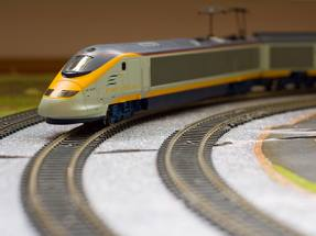 News & Tips: Hornby, Hunting, Vp & more